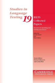 IELTS Collected Papers Paperback
