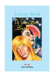 The Golden Stone Saga Ii Activity Book