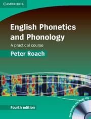 English Phonetics and Phonology Fourth edition Hardback with Audio CDs (2)
