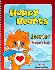 Happy Hearts Starter Teacher's Book