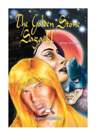 The Golden Stone Saga Ii Reader