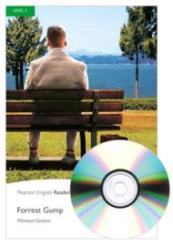 Forrest Gump Book & CD Pack