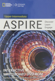 Aspire Upper Intermediate Interactive Whiteboard Cd-rom