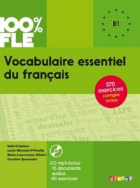 Vocabulaire essentiel du français B1