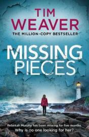 Missing Pieces (Weaver, Tim)