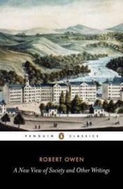 A New View Of Society And Other Writings (Robert owen  Gregory Claeys)