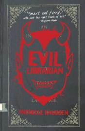 Evil Librarian (Michelle Knudsen)