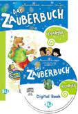 Das Zauberbuch 1  Class Digital Book - Dvd