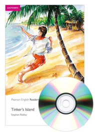 Tinker's Island Book & CD Pack