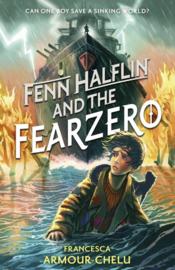Fenn Halflin And The Fearzero (Francesca Armour-Chelu)