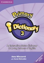 Primary i-Dictionary Level3 Flyers DVD-ROM (Up to 10 classrooms)