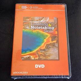 Listen/notetaking Skills 2 Classroom Dvd