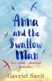 Anna And The Swallow Man (Gavriel Savit)