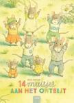14 muisjes aan het ontbijt (Kazuo Iwamura)