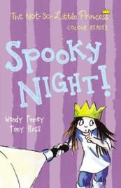 Spooky Night! (The Not So Little Princess) (Wendy Finney) Paperback / softback