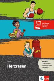 Herzrasen Buch + Online-Angebot