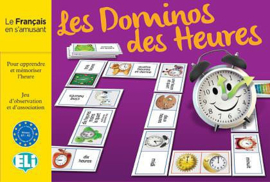 Les Dominos Des Heures - New Edition