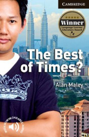 The Best of Times?: Paperback