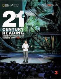 21st Century Reading Level 3 Student Book