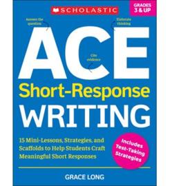 ACE Short-Response Writing