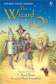 The Wizard of Oz + Audio CD