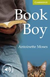 Book Boy: Paperback