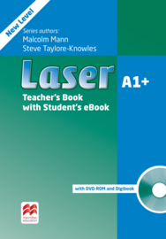 Laser 3rd edition Laser A1+  Teacher's Book + eBook Pack