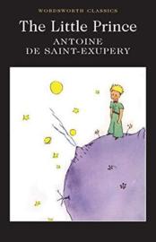 Little Prince (Saint-Exupery, A de)