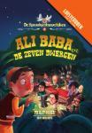 Ali Baba en de zeven dwergen (Philip Maes)