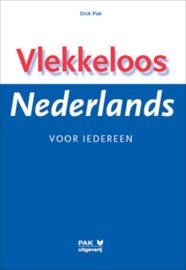Vlekkeloos Nederlands voor iedereen