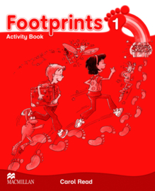 Footprints Level 1 Activity Book
