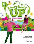 Everybody Up Level 4 Student Book