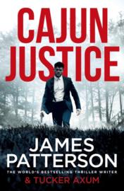 Cajun Justice (James Patterson)