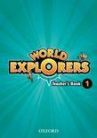 World Explorers Level 1 Teacher's Book
