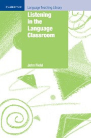 Listening in the Language Classroom Paperback