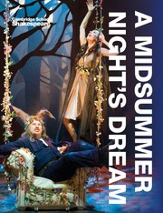 Cambridge School Shakespeare A Midsummer Night's Dream