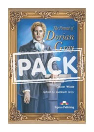 The Portrait Of Dorian Gray Set (with Cd)