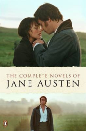 The Complete Novels Of Jane Austen (Jane Austen)