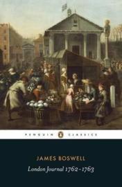 London Journal 1762-1763 (James Boswell)