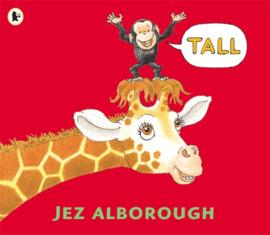Tall (Jez Alborough)