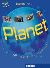Planet 2 Studentenboek