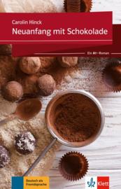 Neuanfang met Schokolade Buch + Online-Angebot