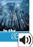 Oxford Read And Discover Level 1 In The Sky Audio Pack