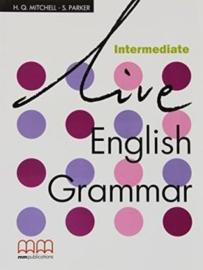 Live English Grammar Intermedate