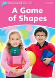 Dolphin Readers Starter Level A Game Of Shapes