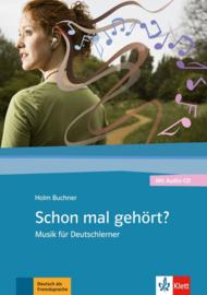 Schon mal gehört? Buch + Audio CD