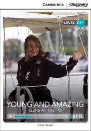 Young and Amazing: Teens at the Top