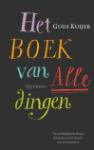Het boek van alle dingen (Guus Kuijer)