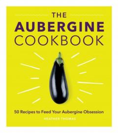 The Aubergine Cookbook