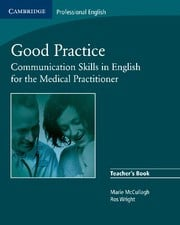 Good Practice Teacher's Book